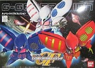 Cuberei Triple Collection 「 SD Gundam G-GENERATION-F 」 [0104031]