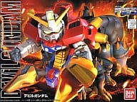 BB Warrior No. 245 Devil Gundam 「 SD Gundam G-GENERATION-NEO 」 [SD Gundam]
