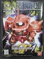 BB warrior NO.231 Zaku IIS type
