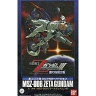 1/144 HGUC Z Gundam Clear Color Ver. 「 Movie Version MOBILE SUIT Z GUNDAM III A New Translation - The Heartbeat is Love - 」 Theater Only