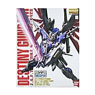 1/100 MG ZGMF-X42S Destiny Gundam Clear Color Ver. 「 MOBILE SUIT GUNDAM SEED DESTINY 」