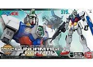 1/48 Mega Size Model Gundam AGE-1 Normal 「 MOBILE SUIT GUNDAM AGE 」 [0171063]