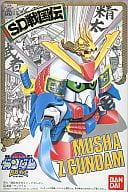 BB Senshi No. 23 Musha Z Gundam 「 SD Sengokuden 」 [0027131]