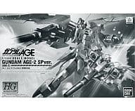 """1/144 HG Gundam AGE-2 Special Task Force Specification """"MOBILE SUIT GUNDAM AGE"""" Hobby Online Shop Limited [0177887]"""