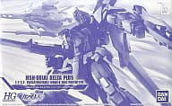 1/144 HGUC MSN-001A1 Delta Plus InnerSpace Clear Ver. 「 MOBILE SUIT GUNDAM UC 」 Premium Bandai only [0177321]