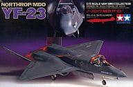 1/72 Northrop / MDD YF-23 「 Warbird Collection No. 15 」 Display Model [60715]