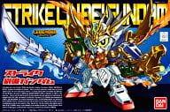 BB Warrior No383 LEGEND BB Strike Liu Bei Gundam 「 SD Gundam Sangokuden 」 [0182327]
