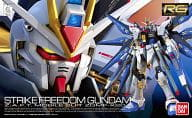 "1/144 RG ZGMF-X20A Strike Freedom Gundam ""Mobile Suit Gundam SEED DESTINY"" [01851390]"
