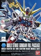 "BB Senshi No.388 Build Strike Gundam Full Package ""Gundam Build Fighters"" [0186536]"