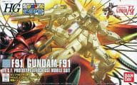 1/144 HGUC F91 Gundam F91 (Afterimage Clear Ver.) 「 MOBILE SUIT GUNDAM F91 」 Gundam Expo only [0194296]