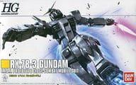 1/144 HGUC REVIVE RX-78-3G-3 Gundam 「 Mobile Suit Gundam 」 Event Only [0205365]