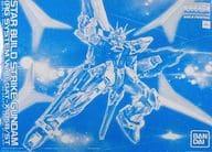 1/100 MG GAT-X105B/ST Star Build Strike Gundam RG System Ver. 「 GUNDAM BUILD FIGHTERS 」 Premium Bandai Only [2342142]