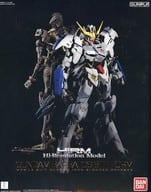 1/100 High Resolution Model ASW-G-08 Gundam Bărbat 6 th Form 「 MOBILE SUIT GUNDAM: IRON-BLOODED ORPHANS 」 Premium Bandai Limited [0209444]