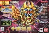 Sensho Shogun 「 Super Warrior Gundam Yaro 」 Ganso SD Gundam World No. 0090 Tama Web Shop Limited [2354338]