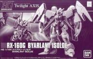 1/144 HGUCRX - 160 g Vialan Isolde 「 Mobile Suit Gundam Twilight AXIS 」 Premium Bandai Only [0218509]