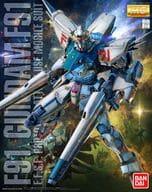 1/100 MG F91 Gundam F91 Ver. 2.0 「 MOBILE SUIT GUNDAM F91 」 [0225751]
