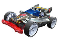 1/32 Dash No. 1 Emperor (Emperor) Memorial MS Chassis - 30 th anniversary of Round1 Japan Cup - 「 Mini 4 wd limited 」 [95110]