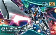 "1/144 HGBD Gundam Double O Sky ""Gundam Build Divers"""