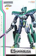 """MODEROID Shinkarion E5 Hayabusa """"Shinkansen deformation Robo Shinkarion"""""""