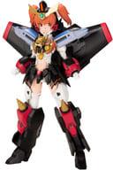 "Cross Frame Girl Gaogaigar ""The King of Braves GaoGaiGar"" [CG001]"