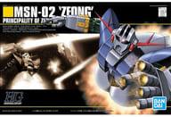 1/144 HGUC MSN-02 Jiong 「 Mobile Suit Gundam 」 Series No. 022 [5055874]