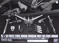 1/60 PG GAT-X105 Strike Gundam Perfect Strike Gundam Expansion Parts 「 MOBILE SUIT GUNDAM SEED 」 Premium Bandai Only [5059133]
