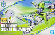 "1/144 HG GN-0000 Double Organdom Shonan Bellmare VER. ""MOBILE SUIT GUNDAM 00 (Double Oh)"" Mobile Suit Gundam 40 th Anniversary J League Collaboration [5060550]"