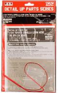 1/24 Touring Car Spa 24-Hour Lace Detail Up Parts [NE24016]