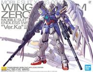 1/100 MG XXXG-00W0 Winggundam 0 EW Ver. Ka 「 Mobile Suit GUNDAM WING Endless Waltz 」 [607607]