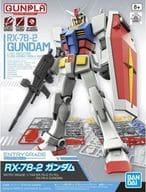 1/144 ENTRY GRADE RX-78-2 Gundam 「 Mobile Suit Gundam 」 [5060747]