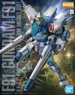1/100 MG F91 Gundam F91 Ver. 2.0 「 MOBILE SUIT GUNDAM F91 」 [5061612]