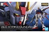 1/144 RG GAT-X105 Ale Strike Gundam 「 MOBILE SUIT GUNDAM SEED 」 [5061613]