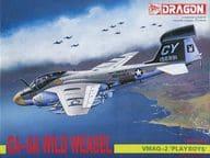 1/144 EA-6A WILD WEASEL VMAQ-2' PLAYBOYS' 「 AIR SUPERIORITY SERIES 」 [4544]