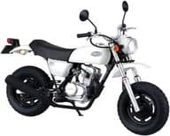 1/12 Honda AC16 Ape, Inc.' 06 「 The Bike Series No. 64 」 [062944]