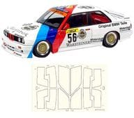 1/24 BMW M 3E30 Group A 1988 Spa 24-hour Lace Winner with Masking Sheet 「 Racing Series 」 [PN24017MSK]
