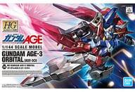 1/144 HG Gundam AGE-3 Orbital 「 MOBILE SUIT GUNDAM AGE 」 [5062830]