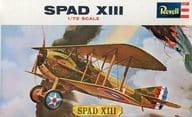 1/72 SPAD XIII [H-627]