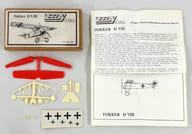 1/72 Fokker D VIII - Fokker D VIII - [003]