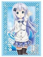Bushiroad Sleeve Collection High Grade Vol. 1072 Is the Order a Rabbit?? 『 Chino 』 Part. 2