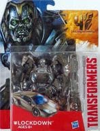 """Lockdown """"Transformers / Lost Age"""" TF Generations Deluxe Class"""