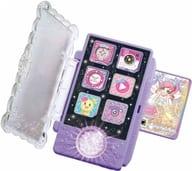 Pri ☆ Chancast Cool Purple First Press Limited version 「 Kiratto Pri Chan 」