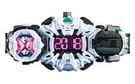 "Transformation belt DX Jikou driver ""Kamen Rider Giou"""