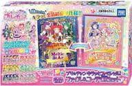 Pri-chan Kiratto Special! File & Coordinate DX Set 「 Kiratto Pri Chan 」