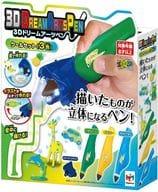 3D Dream Arts Pen Cool 3 Color Set
