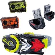 "Transformation Belt DX Hiden Zero One Driver & Progress Holder Set ""Kamen Rider Zero One"""
