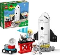 LEGO Duplo Corporation no machi Space Shuttle 「 LEGO Duplo Corporation 」 10944
