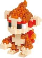 納米塊NBPM_078小火焰猴「精靈寶可夢」
