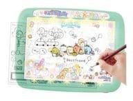 I'LL SEND YOU A LETTER AND A CARD AS WELL! OKAGAKI Tracer ぴお OR PARK 「 SUMIKO GURASHI 」