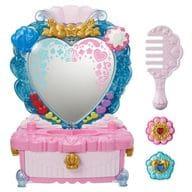 Power up and transform! Tropical Heart Dresser 「 Tropical ~ Ju! Precure 」