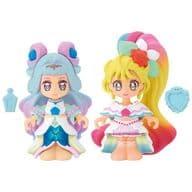 Pre-Coordinate Doll · Equelle · Tropical Style Set 「 Tropical ~ Ju! Pre-Cure 」